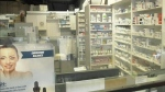 Pharmacies concerned over vaccine, robbery spurt