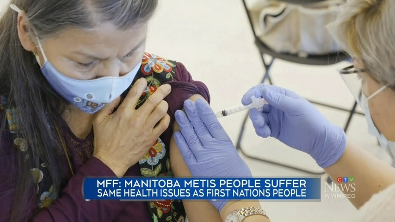 MMF slams province's vaccine priority