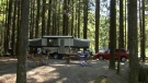 Some concerned over B.C. camping reservations