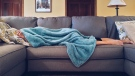 How often you nap could be connected to your genetics, according to a new study. (Pixabay / pexels.com)
