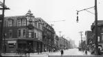 Boulevard St-Laurent at Avenue des Pins, 1932. Courtesy of the Archives de la Ville de Montréal, Reference No. VM94,SY,SS1,SSS17,D12.
