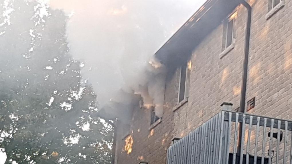 Port Elgin Fire