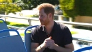 Prince Harry speaks out about British press