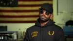 Enrique Tarrio, leader of the Proud Boys, sat down with CNN to talk about the group after some members had been charged in the Capitol attack. (CNN)
