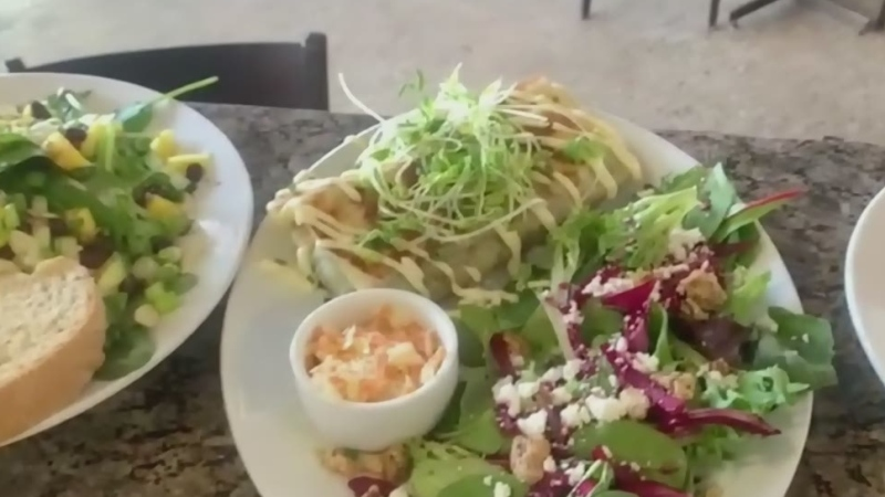 Ultimate Takeout Friday: Mill Street Crepe Company