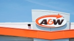 An A&W restaurant is pictured in this file photo: (iStock)