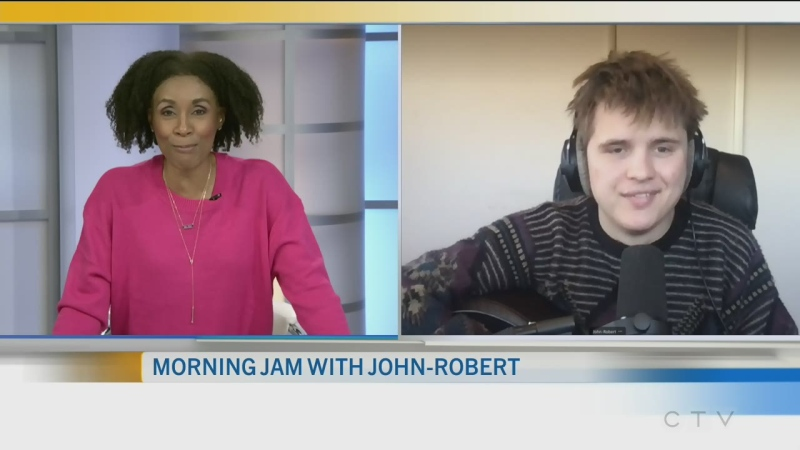 CTV Morning Live Robert Feb 26