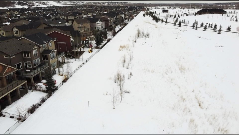 Chaparral, community, development, Calgary