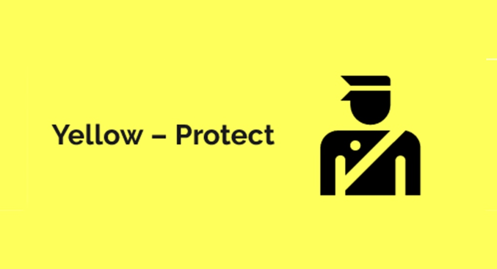 Ontario COVID-19 response framework yellow-protect