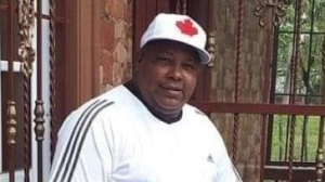 Henry De Leon had been working at the Olymel plant since December 2005 after arriving to Canada from the Dominican Republic as a foreign worker 16 years ago. (Provided Image)