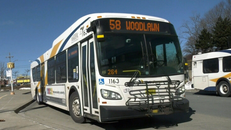 Halifax's transit union questions why its members aren't getting the same treatment after multiple routes became possible exposure sites.