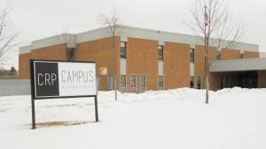 Campus Regina