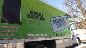 Food trucks pivoting ahead of peak season