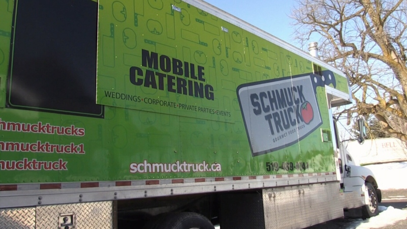 Food trucks pivoting ahead of peak season