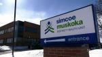 Simcoe Muskoka