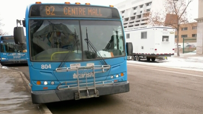 Rise in confrontations on buses