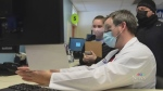 New surgery improves scoliosis treatment
