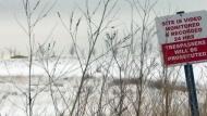 Southeast Calgary residents oppose new development