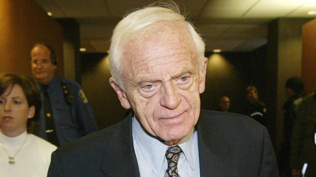 Irving Grundman