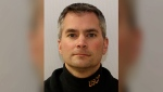 The FBI has identified a suspect in the death of U.S. Capitol Police Officer Brian Sicknick, according to law enforcement officials. (Getty Images/CNN)