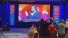 Ted Cruz speaks at CPAC in Orlando
