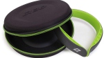 The Q-Collar could help reduce the risk of traumatic brain injury. (From Q30 Innovations, LLC/CNN)