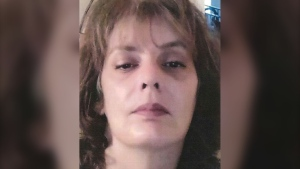 Leanne McKee sent a Facebook message to a family member around 7 p.m. on Feb. 21, and her last known whereabouts was at the Saltery Bay ferry terminal, when she got on the 7:55 p.m. sailing to the Sunshine Coast, Powell River RCMP said. (Powell River RCMP)