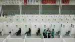 Grey Bruce unveils 'hockey hub' vaccination site