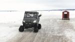 Ice Fishing woes