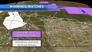 Watches and warnings for Feb. 27.
