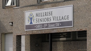 Seniors advocates are worried about the residents once AHS and AgeCare step back from their role at Calgary's Millrise Seniors Village.