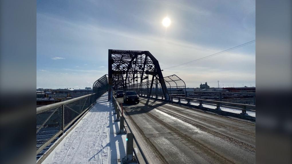 Arlington Street Bridge