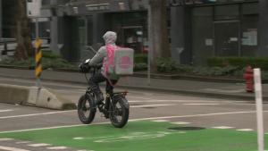 e-bike laws prompt confusion