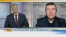 CTV Morning Live Roumeliotis Mar 01