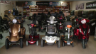 WATCH: Automobility tells us about their Spring sale on scooters.