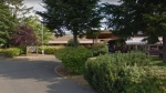 One staff member has tested positive for the coronavirus at Glacier View Lodge in Courtenay. (Google Maps)