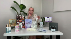 WATCH: Beauty and Lifestyle expert, Liv Judd, shares some tips on how to have the salon and spa experience at home.