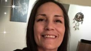 Charlene Woods was last seen in Victoria on Jan. 1, 2021. (VicPD)