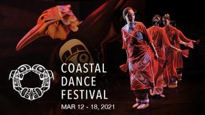 COastal dance Fest