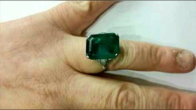 Stolen jewelry in Montreal worth $1 million