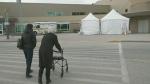 Volunteers help seniors get to appointments