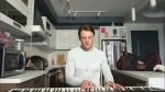 CTV Weather Specialist Will Aiello is an accomplished pianist and performed his own version of 'The Veldt' from producer Deadmaus.