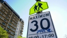 Debate over speed limits