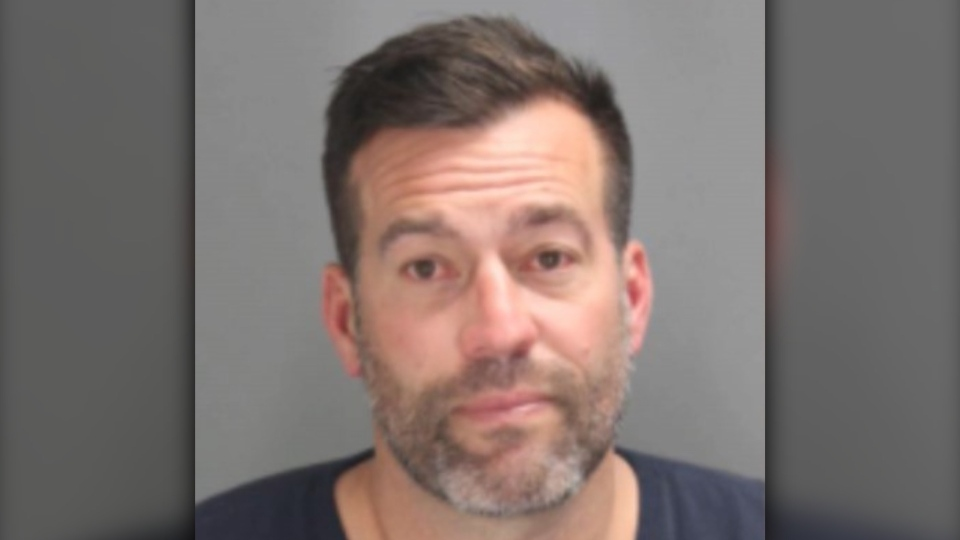 A mugshot of former Vancouver Canucks forward Todd Bertuzzi was uploaded by authorities in Michigan over the weekend.