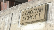 Calgary students want school name changed