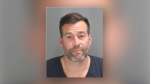 Todd Bertuzzi arrested in Michigan