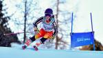 Pandemic hits Paralympics sport hard