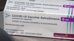 B.C. enters Phase 2 of vaccination plan
