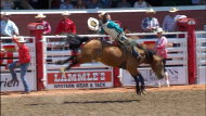 Calgary MLA Muhammad Yaseen introduced a private members' bill to recognize rodeo as Alberta's official sport.
