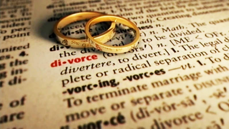 Canada's Divorce Act has been updated for the first time in over 20 years.